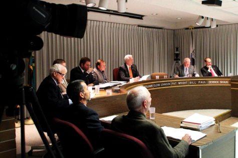 City Council passes moratorium on marijuana retail licenses