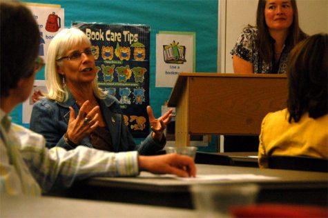 College Hill meeting agenda sets community goals