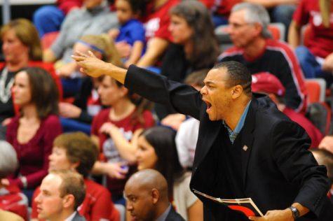Johnson leaves WSU men's basketball