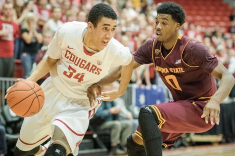 Deadly aim; The Cougars' prolific sharpshooter shines