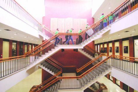 Seeking equal pay, WSU employees petition Floyd
