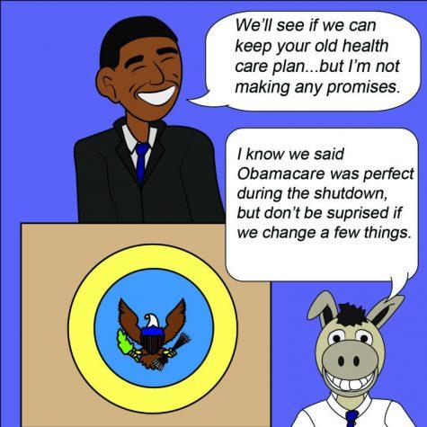 Obama can keep Obamacare