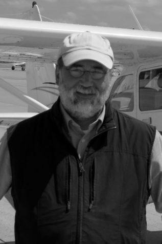 Scott Olsen, author of