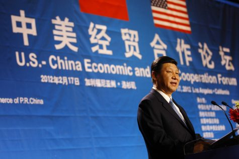 The China problem