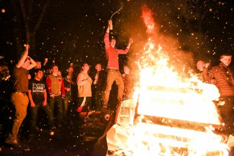 Seahawks fans sleepless in Seattle: inaugural Superbowl win sparks riots, fires