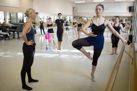 WSU should bring back dance major