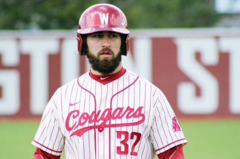 WSU baseball invades Tri-Cities for BYU showdown