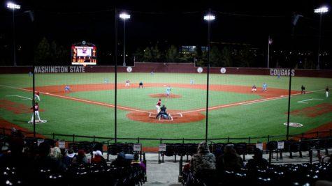 Streak snapped; WSU baseball goes scoreless against BYU