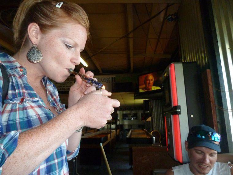Recreational+marijuana+use+is+still+a+topic+of+debate+in+Washington+state.