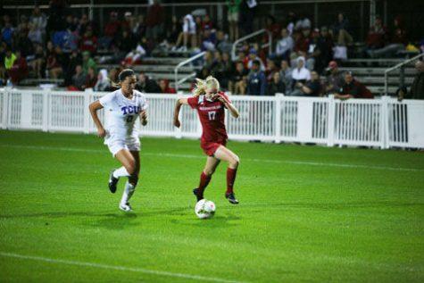 Women's soccer brings the thunder to TCU
