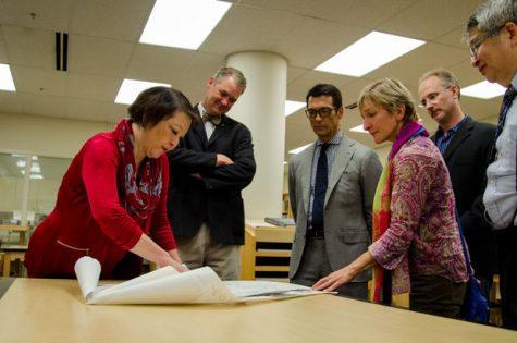 Film screening revisits Japanese-American internment