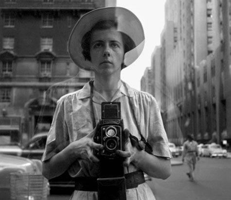 Through the lens; Museum of Art showcases iconic photos