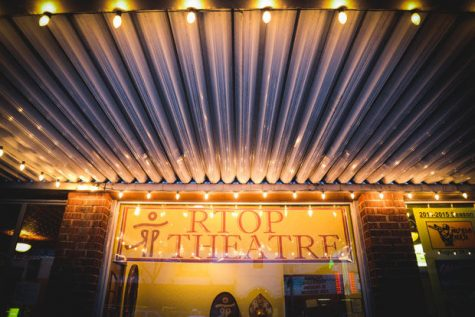 A theatre season round-up