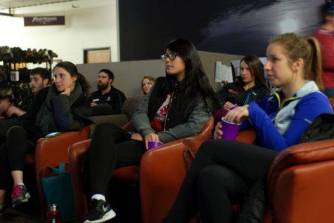 Banff film festival brings adventure