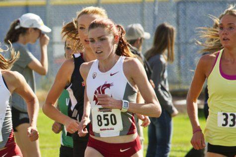 The long way back: Abby Regan's story