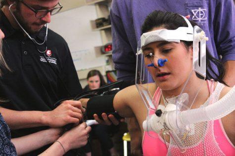 Sports lab serves students and athletes alike at WSU