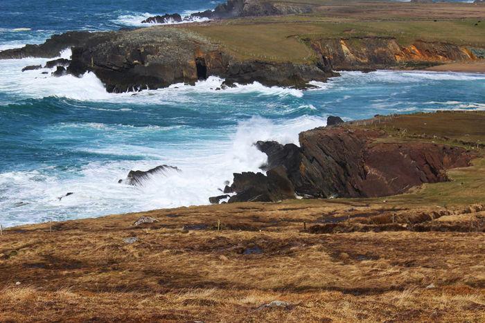 Ireland+coast.