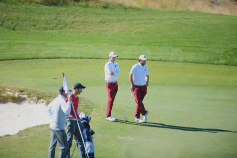 WSU men's golf finishes 11th in New Mexico