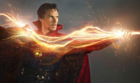 'Doctor Strange' casts new yet similar spells on audience