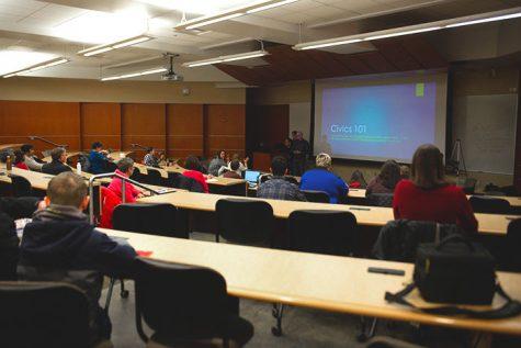 Civics workshop fosters active citizens