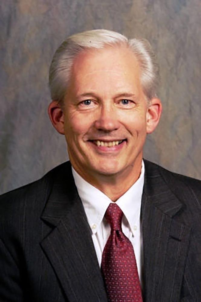 Mayor Glenn Johnson