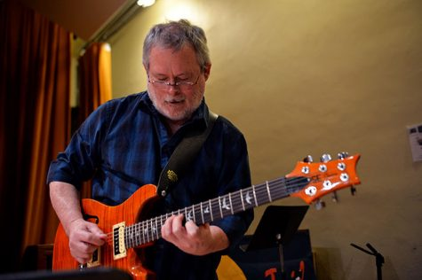 'Fatt Jazz' group aims to entertain all ages