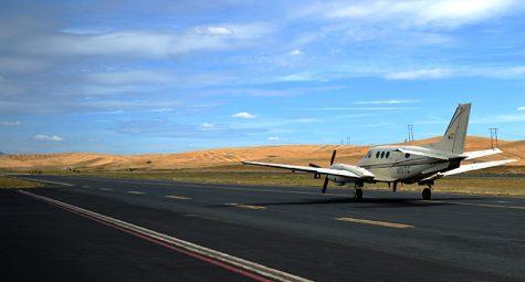 Privatizing air traffic control affects Pullman