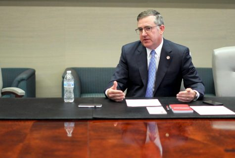WSU President responds to criticism from students