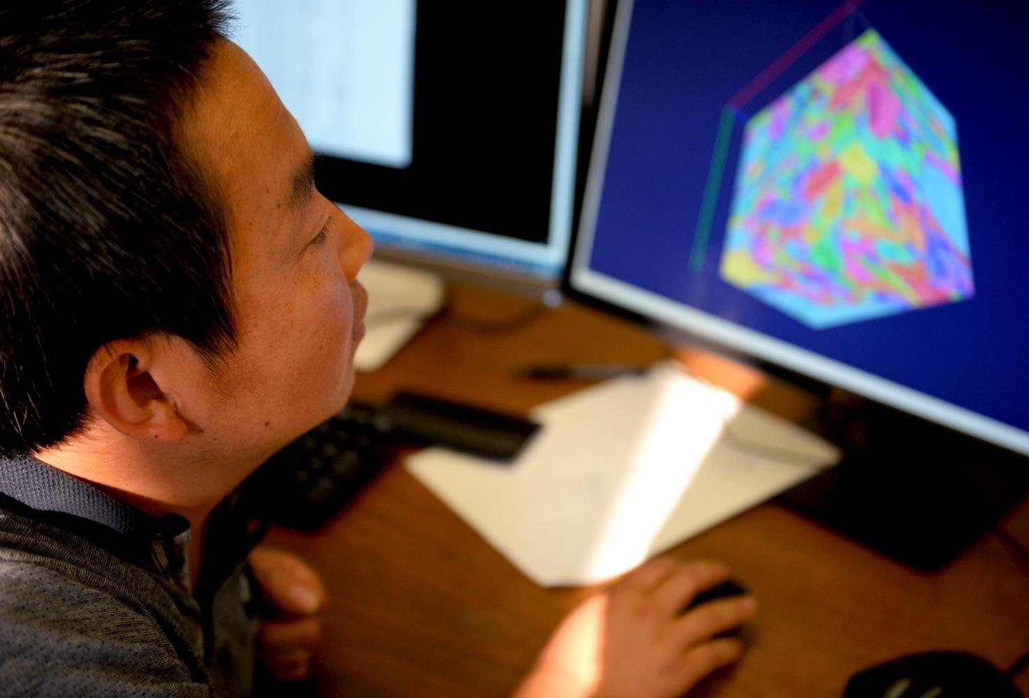 WSU researchers develop cutting edge brain-mapping algorithm