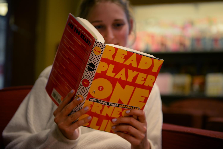 Suka Baca Buku? Intip Kepribadianmu dari Jenis Buku yang Kamu Gemari!