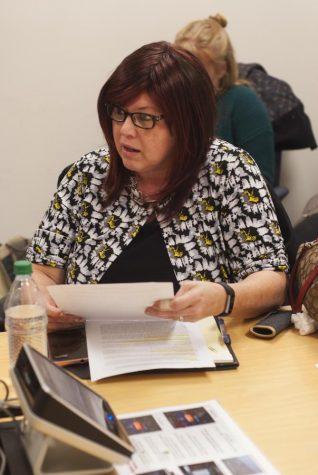 Researcher files complaint against WSU
