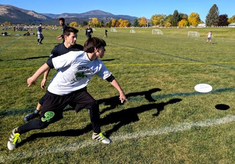 Men's soccer club ready to get the ball rolling