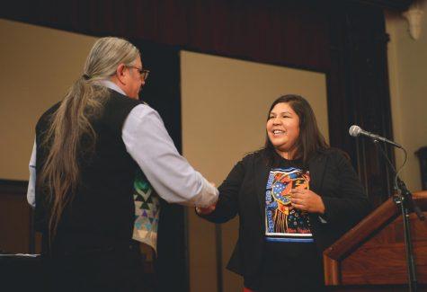 University of Idaho celebrates Indigenous Peoples' Day
