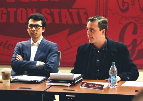 ASWSU votes down GPA bill