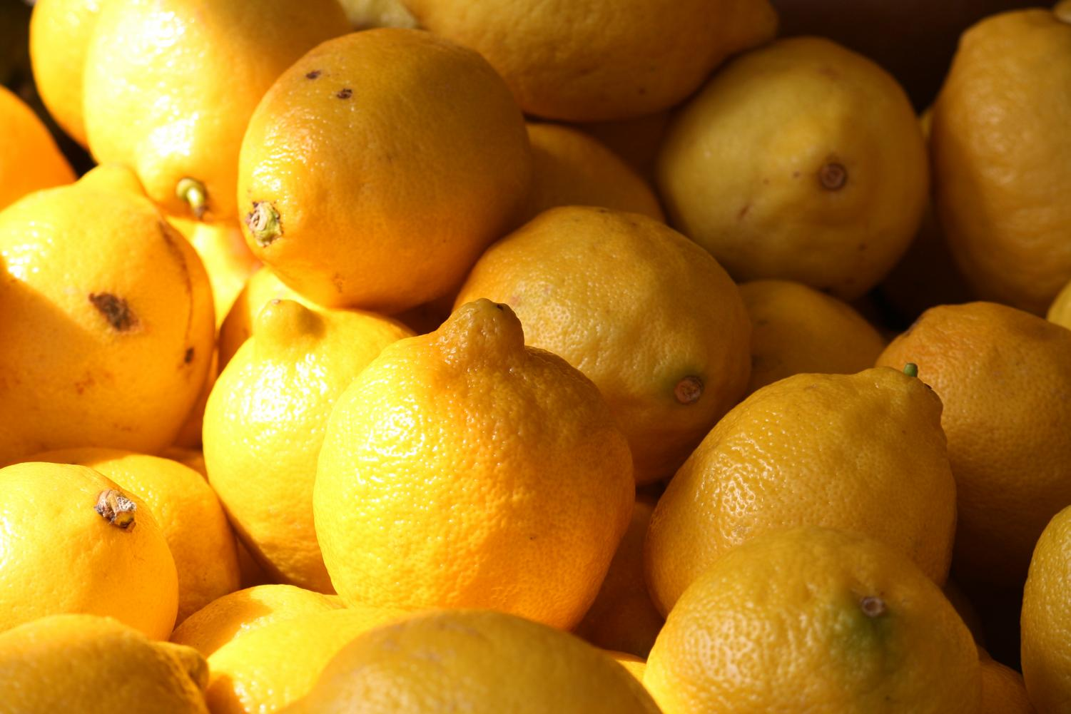 Lemon juice can be used to enhance flavor and  add nutrients to food and water.