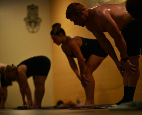 Sanctuary Yoga promotes positive body image, acceptance