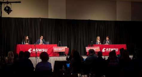 ASWSU approves technology, S&A fee resolutions