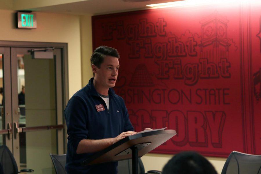 BradleyWarren2CASWSUElectionBoardChair2C ASWSU to hold special election for