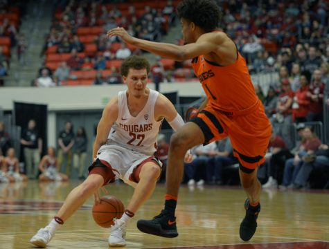 Men's basketball season plagued by inexperience