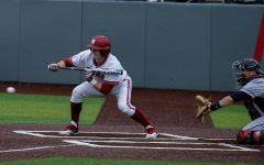 Baseball drops season opener to Saint Mary's