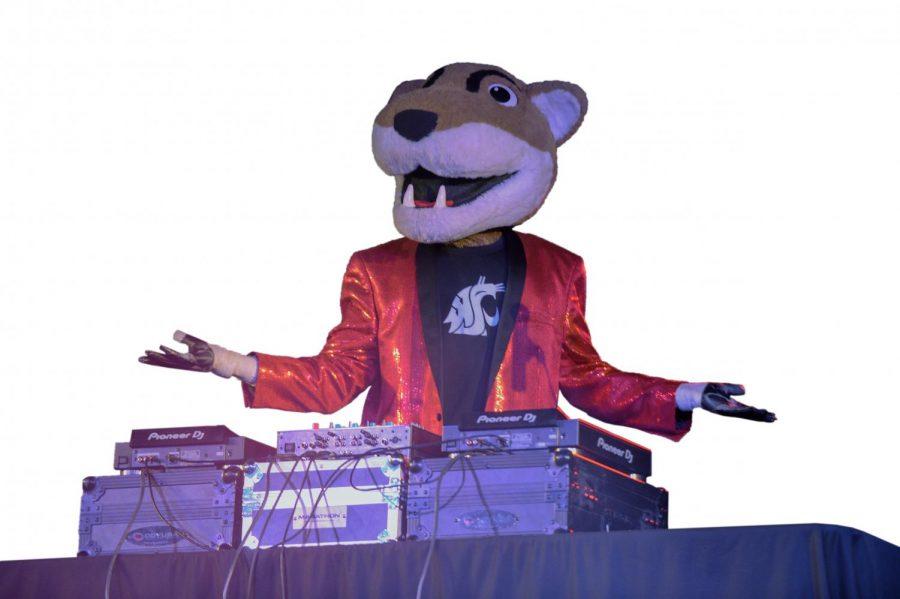 Non-Pullman WSU campuses to design mascots
