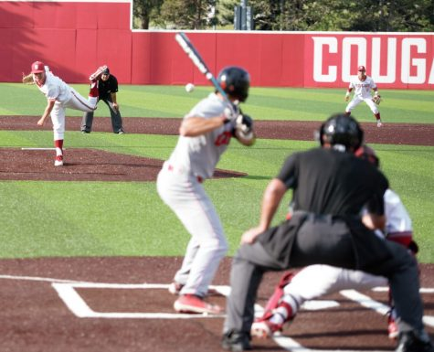 Baseball claims series win over Wolf Pack in Reno