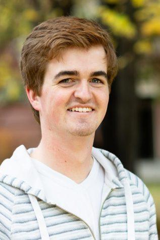 Oliver McKenna