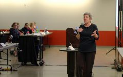 GPSA talks increased budget, mental health