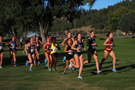 Back of the Pac: Cross-country overshadowed at Pac-12 Championships