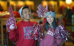 Coug Fever infecting people campus wide, running rampant