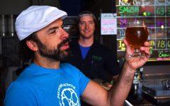 Celebrating community at Birthday Brewfest