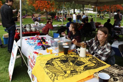 'Party in the Park' celebrates culture, cuisine
