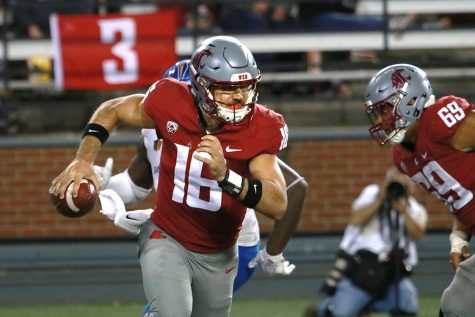 Cougs shut out Spartans