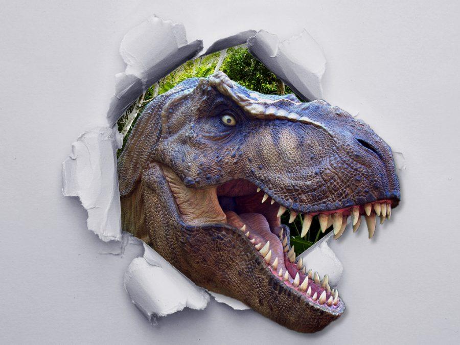 Movie+review%3A+Jurassic+World%3A+Fallen+Kingdom